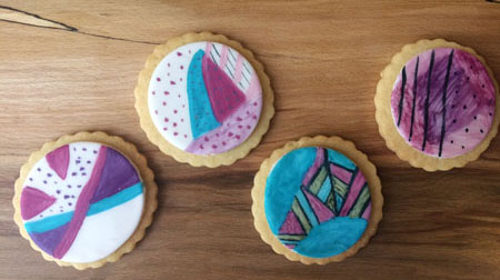 cookie suger craft classes 1