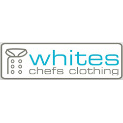 chef whites logo