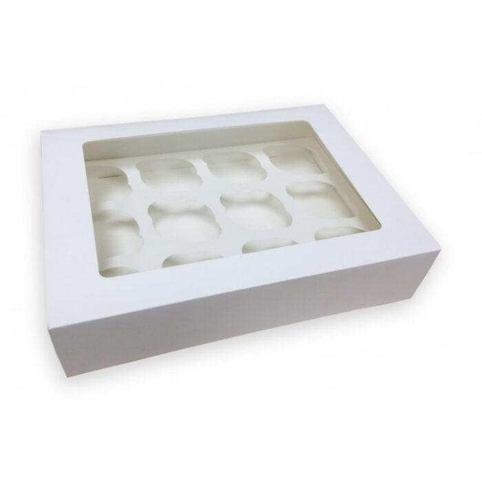 cupcake box 12