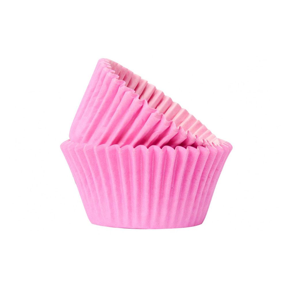 cupcake case pink