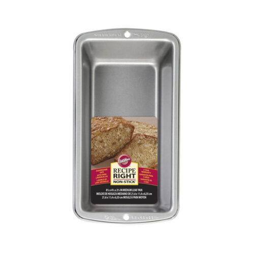 Loaf Tins & Proofing Baskets