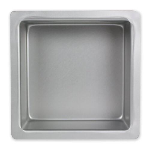 pme square cake tin