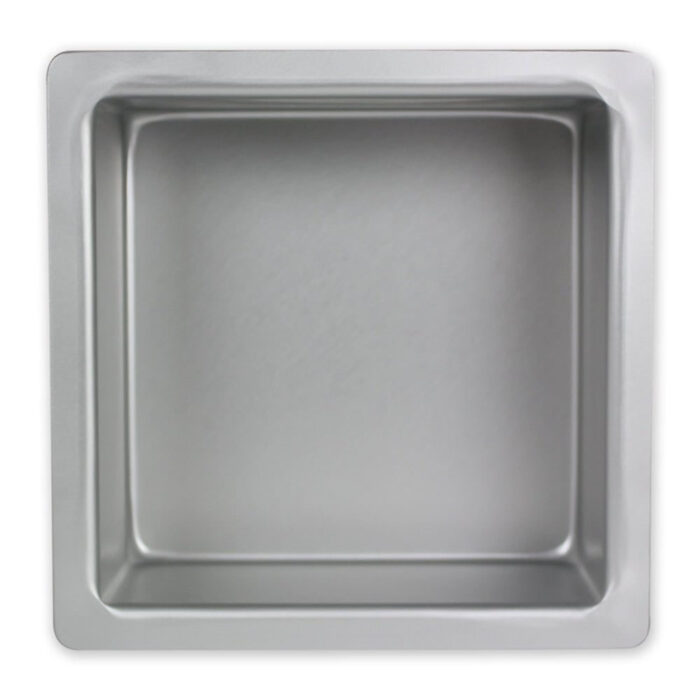pme square cake tin