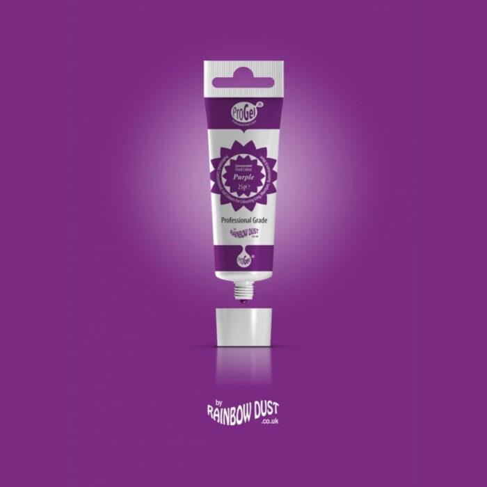 progel purple