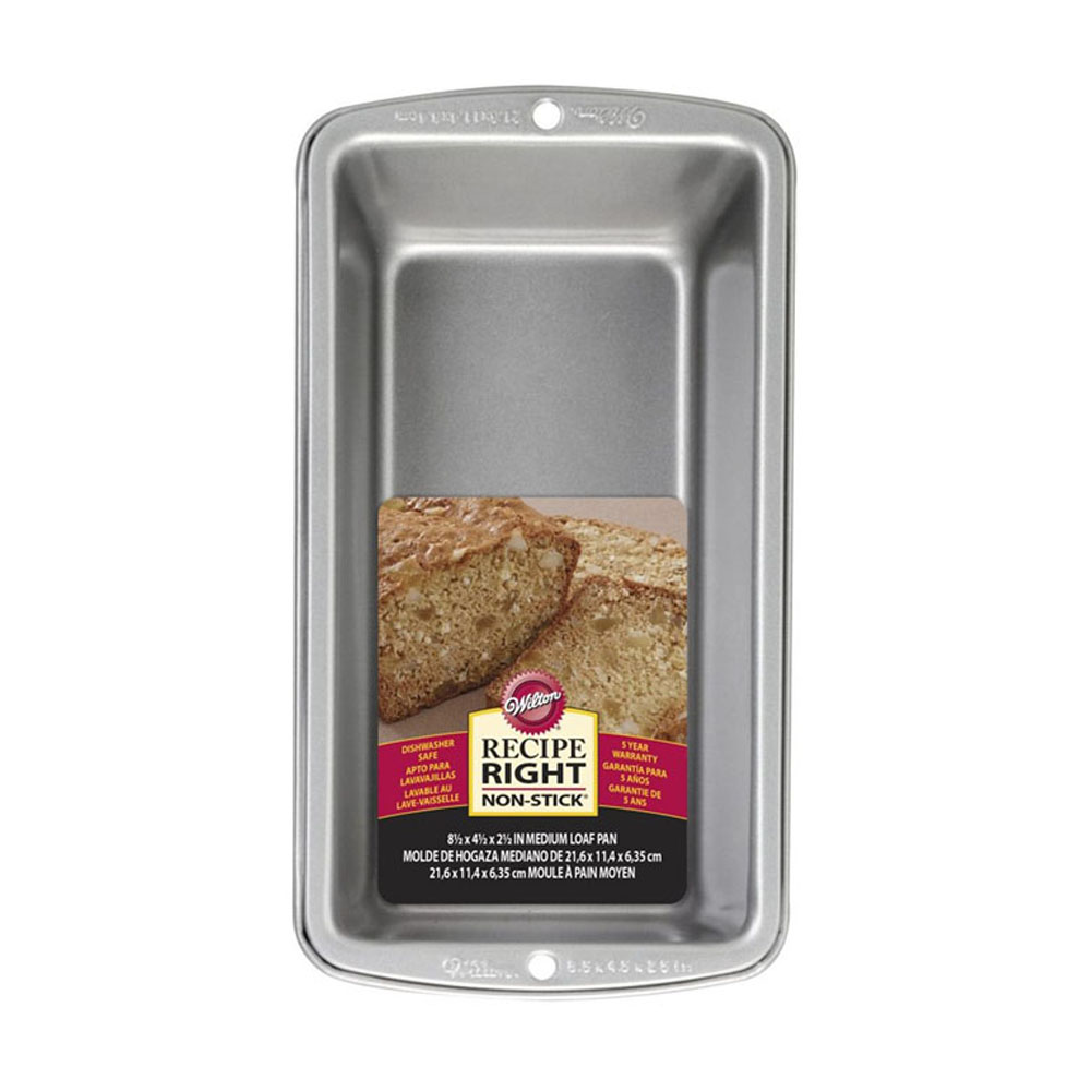 wilton 2lb loaf tin