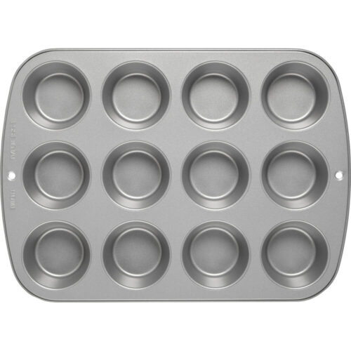 wilton cupcake tray
