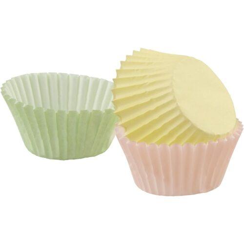 Cupcake Cases & Baking Paper