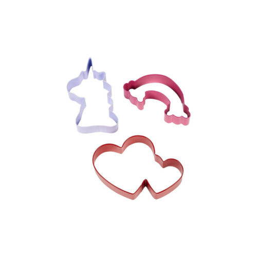 cookie cutter wilton magical set of 3