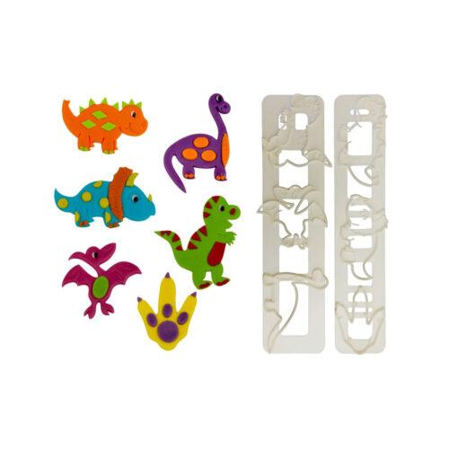dinosaur cutter