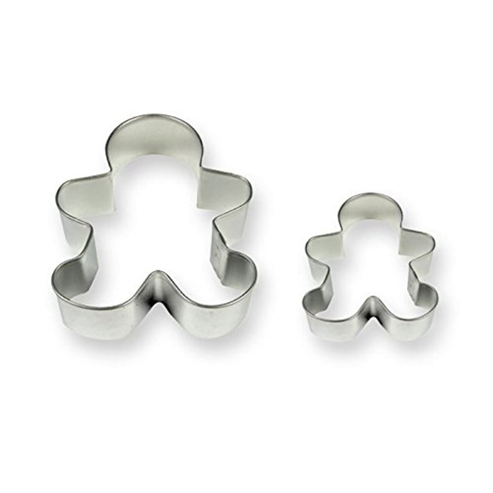 gingerbread man cookie cutter