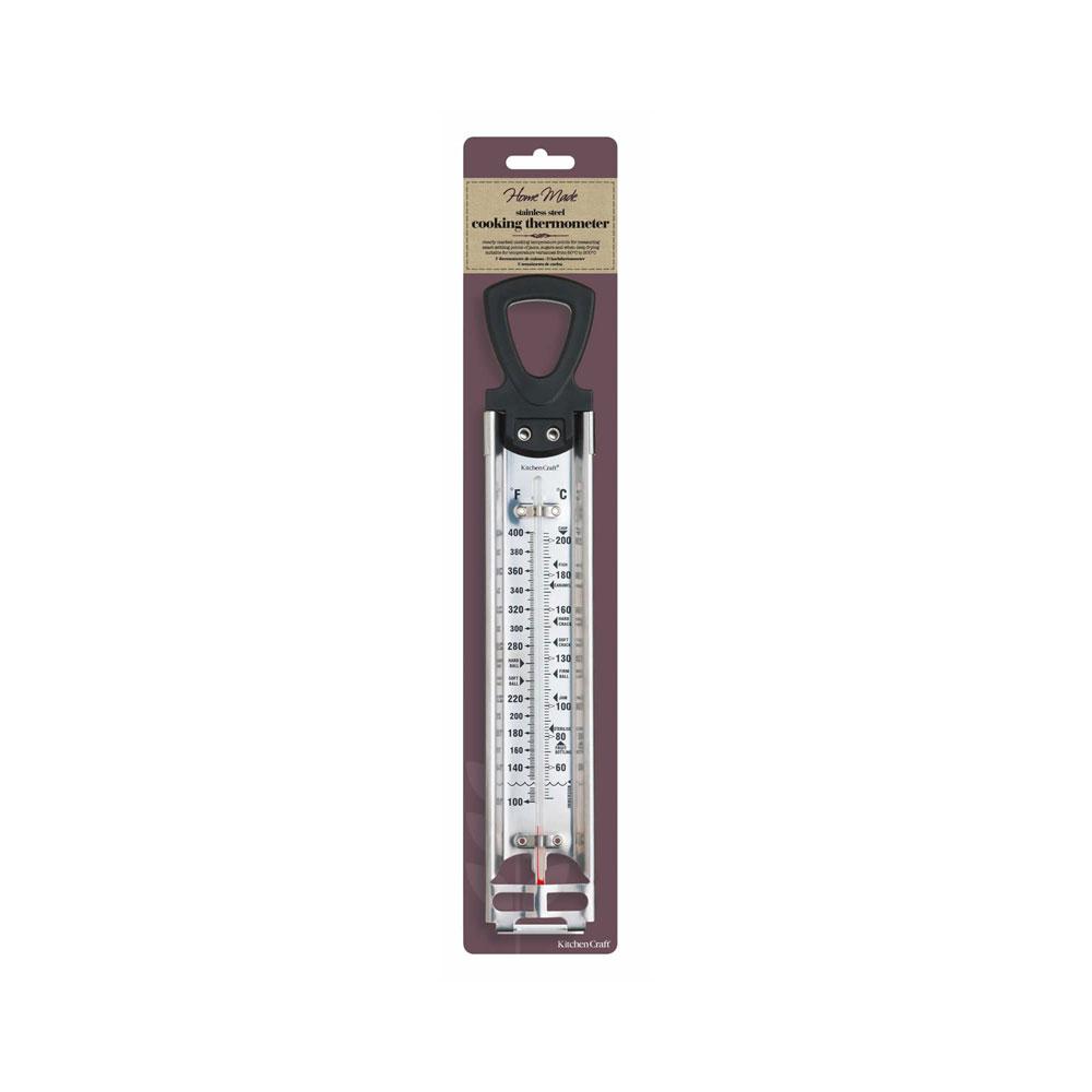 homemade sugar thermometer