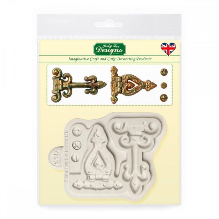 katy sue designs hinges and screws mould