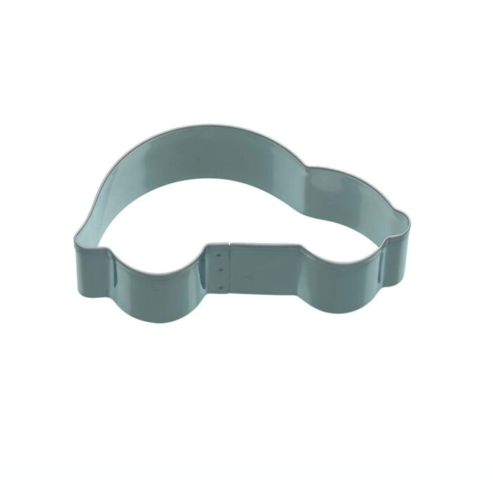 kc car cookie cutter 9cm