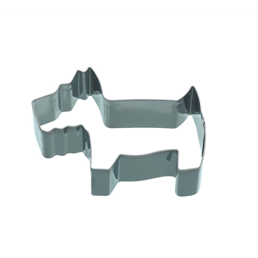 cookie cutter dog 9cm