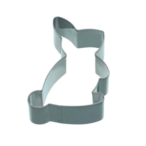 cookie cutter rabbit 9cm