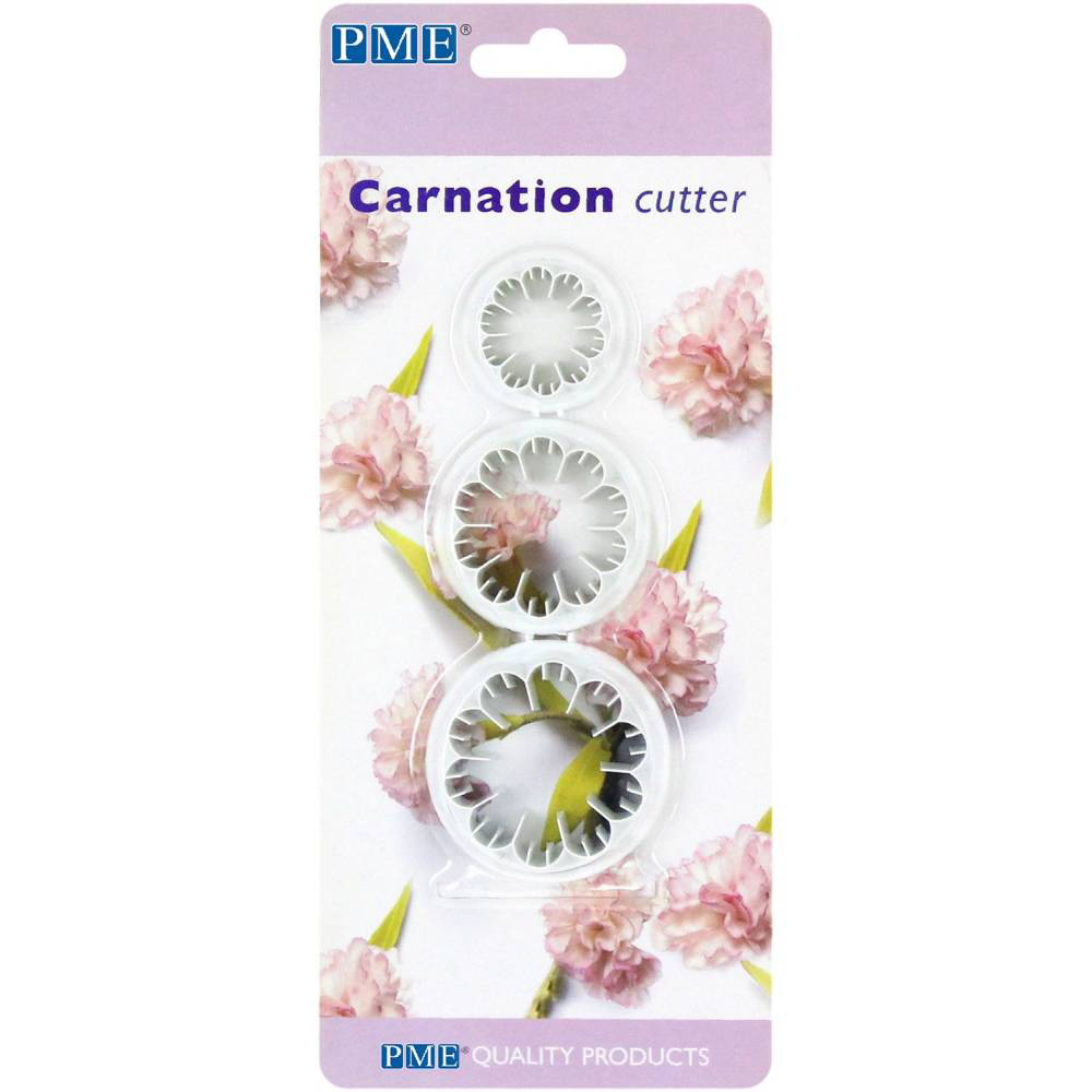 pme carnations cutter