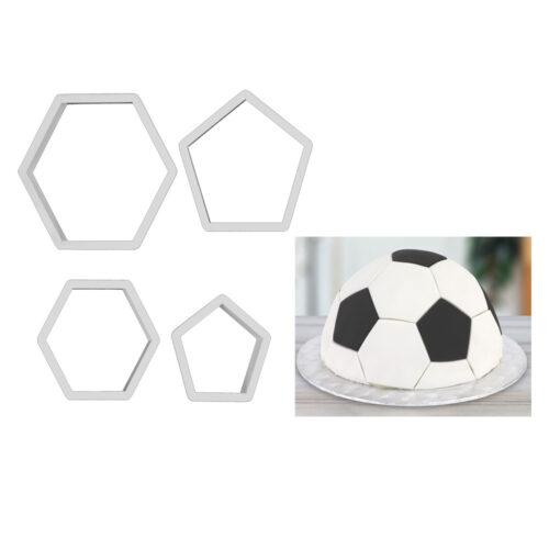 pme football cutter set