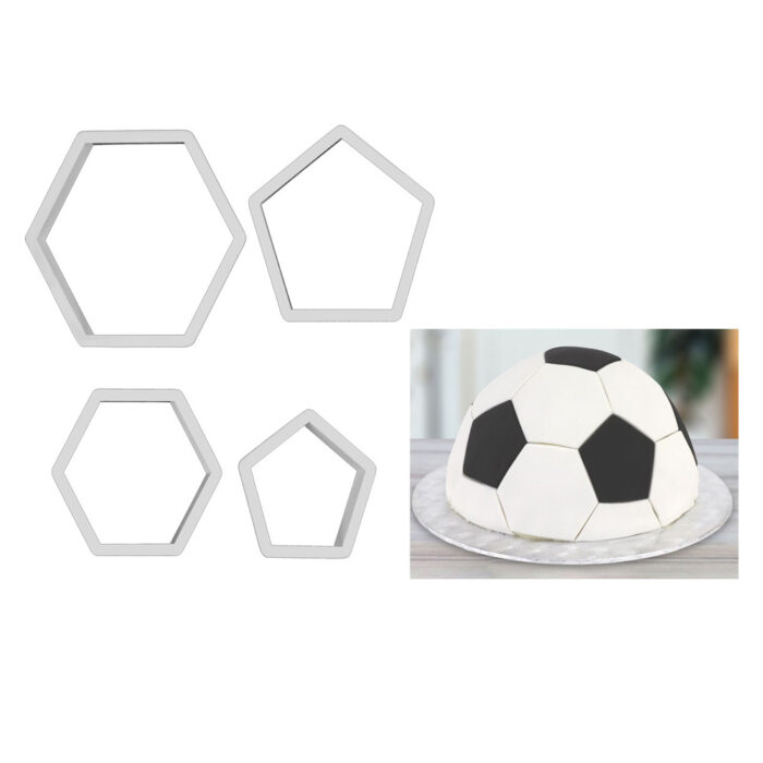 pme football cutter set