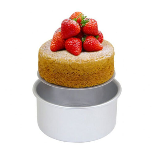 pme loose bottom cake tin