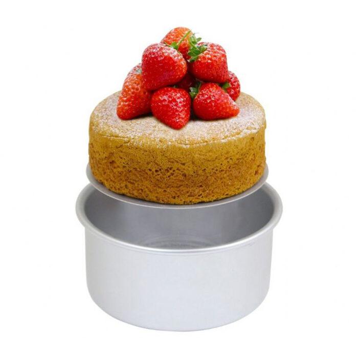 pme loose bottom cake tin