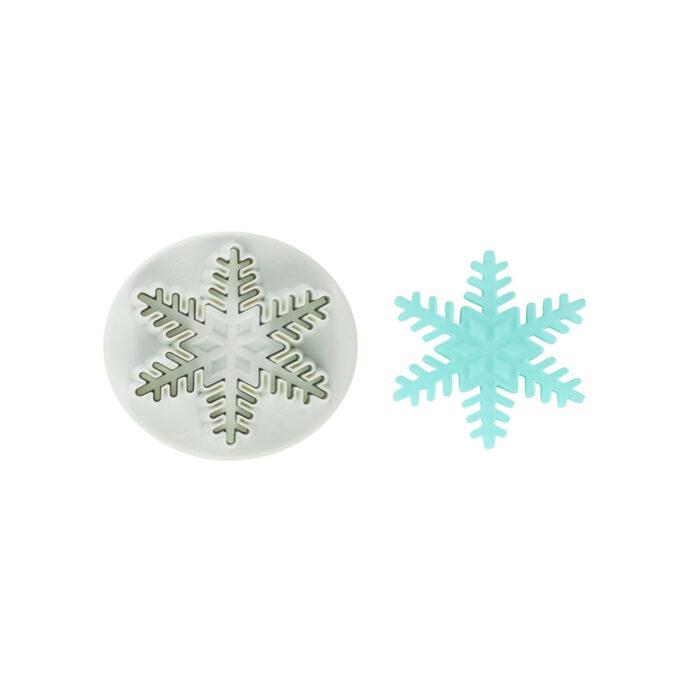 pme snowflake cutter medium