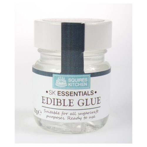 squires kitchen edible glue