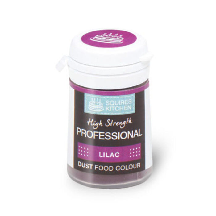 squires kitchen lilac colour dust