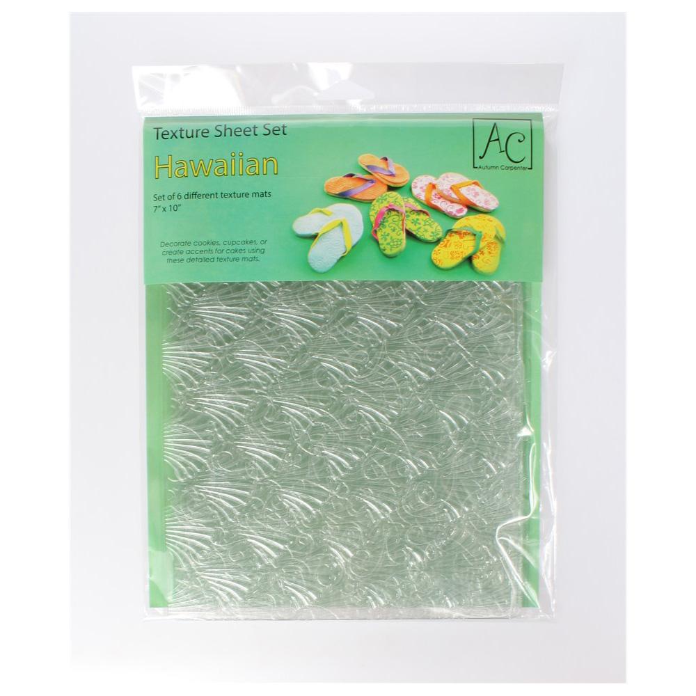 texture mat Hawaiian