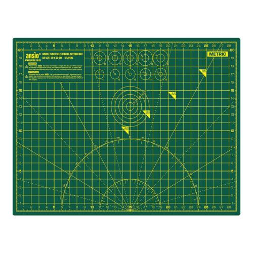 A4 cutting mat