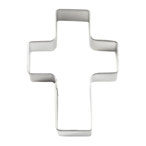 cross cookie cutter wilton