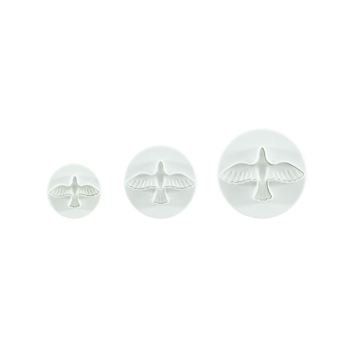 pme dove plunge cutter set of 3