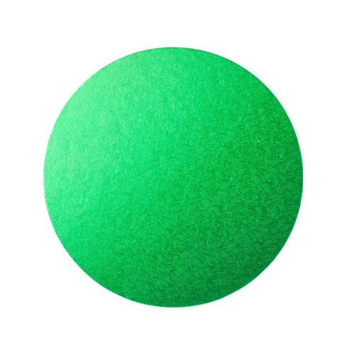 green round cake board