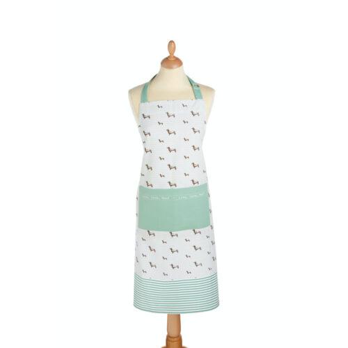 kitchencraft apron dashshaud