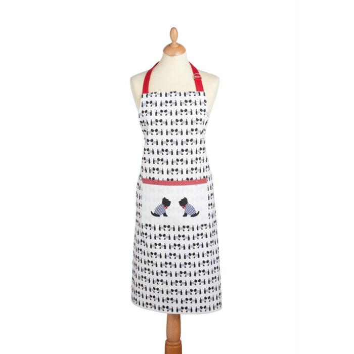 kitchencraft apron westie