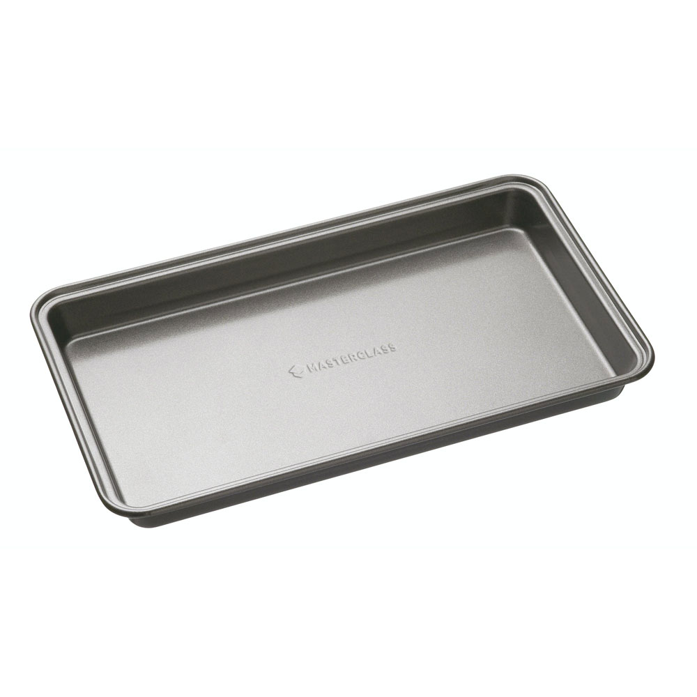 brownie tin pan