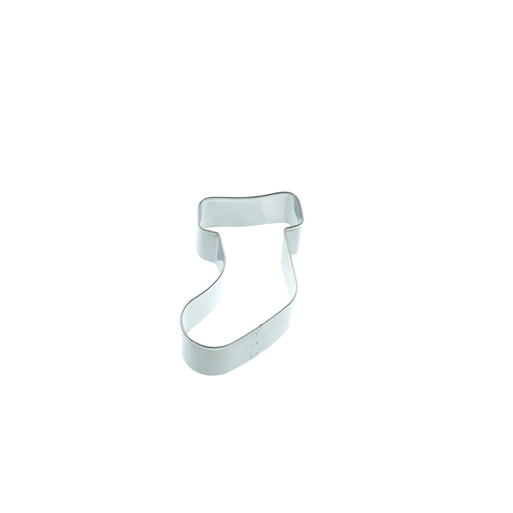 cookie cutter christmas stocking