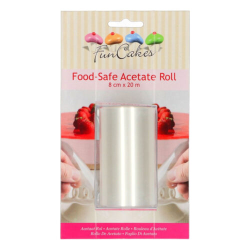 food safety acetate roll