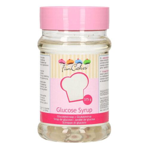 glucose syrup