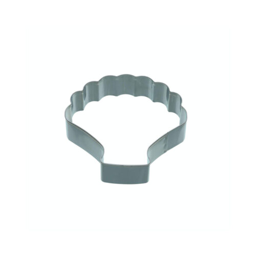 shell cookie cutter