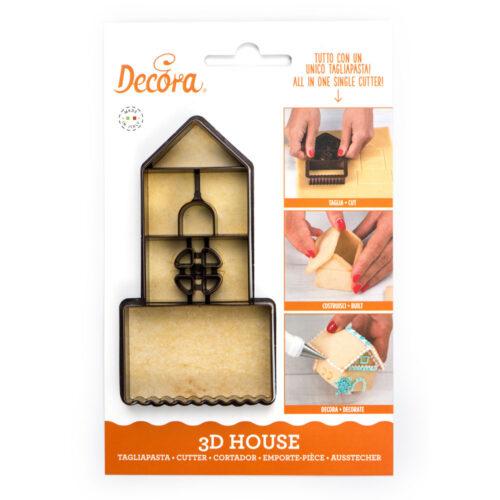 cookie cutter mini house