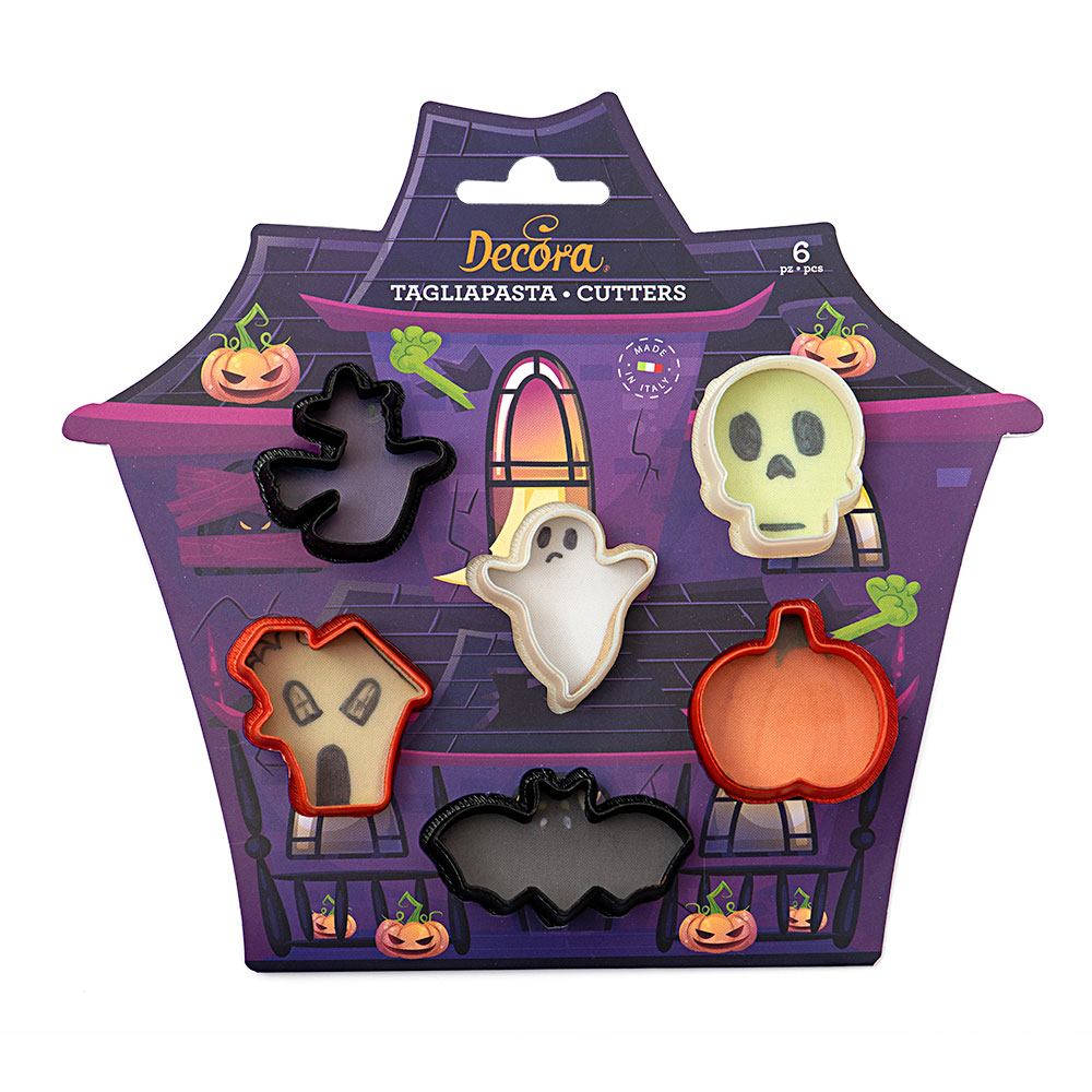 halloween mini cookie cutters