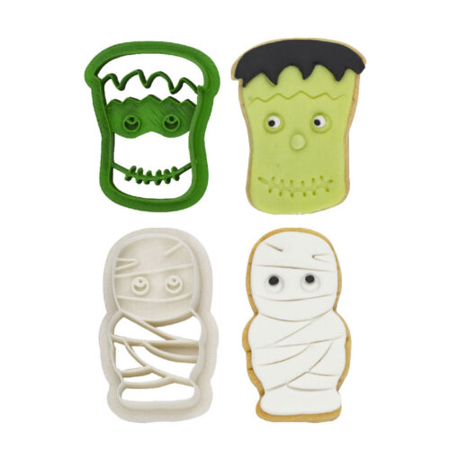monster cookie cutters