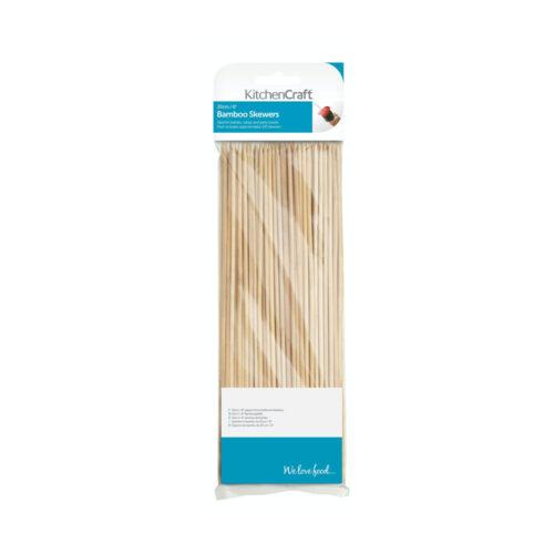bamboo skewers 20cm