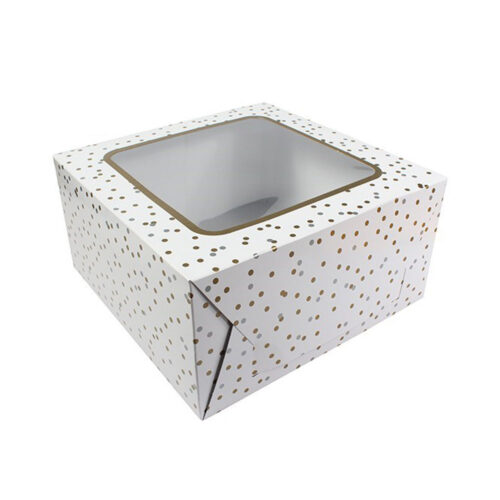 gold spot box