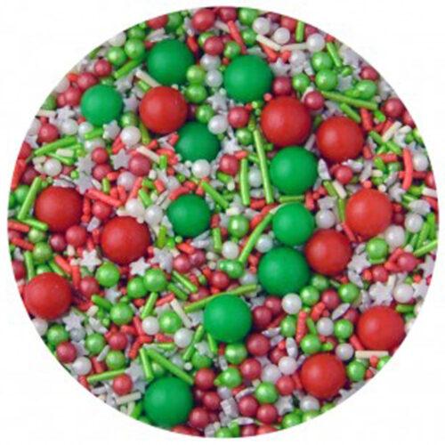 merry berry sprinkles