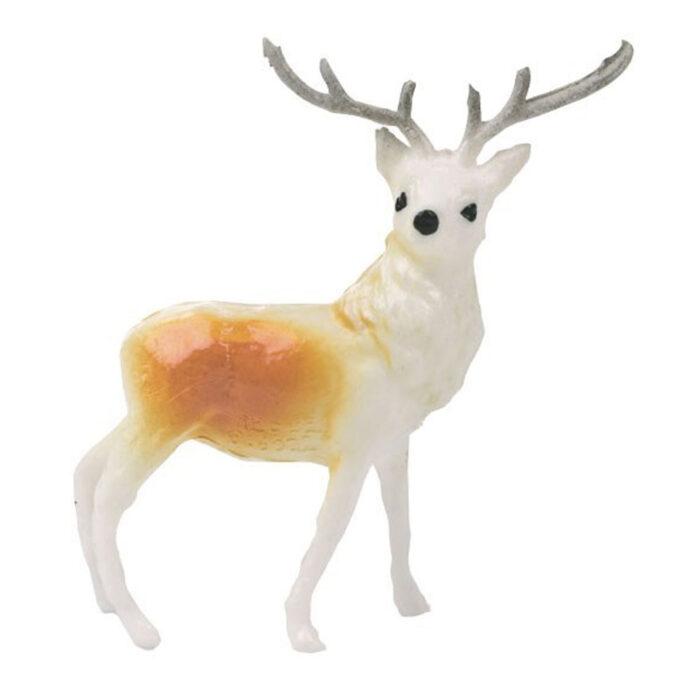 reindeer plastic