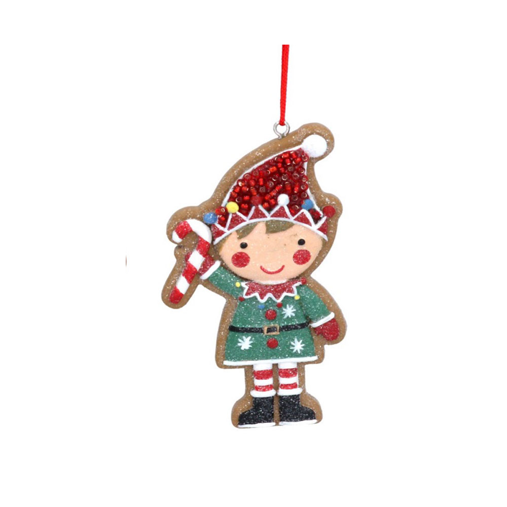 elf christmas candy cane