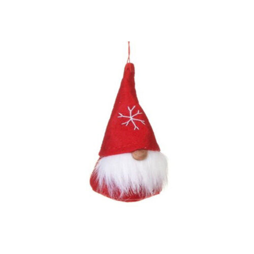 gnome red