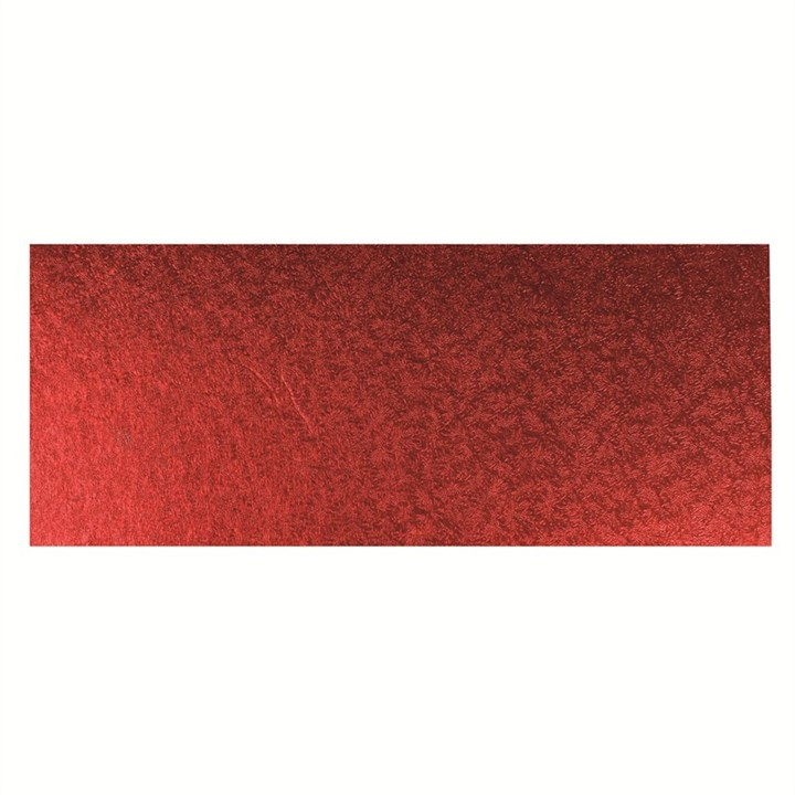 red log card