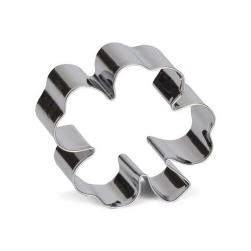 shamock clover cookie cutter